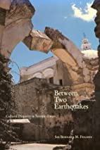 Between Two Earthquakes: Cultural Property…