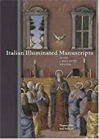 Italian Illuminated Manuscripts in the J.…