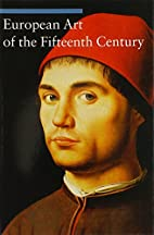 European Art of the Fifteenth Century by…
