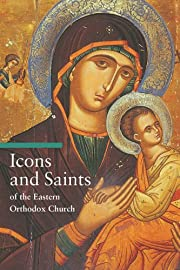 Icons and saints of the Eastern Orthodox…