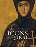 Nelson, Robert S.: Holy Image, Hallowed Ground: Icons from Sinai