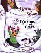 Iguanas in the Snow by Francisco X. Alarcón