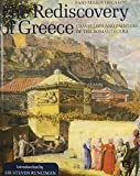Tsigakou, Fani-Maria: Rediscovery of Greece: Travellers and Painters of the Romantic Era