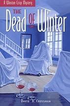 The Dead of Winter (Winston Crisp Mystery)…