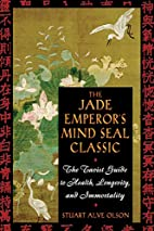 The Jade Emperor's Mind Seal Classic: The…