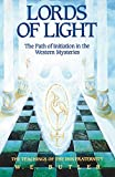 Butler, W.E.: Lords of Light: The Path of Initiation in the Western Mysteries  The Teachings of the Ibis Fraternity
