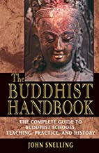The Buddhist Handbook: A Complete Guide to…