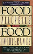 Food Allergies and Food Intolerance: The…
