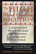 The High Blood Pressure Solution: A…