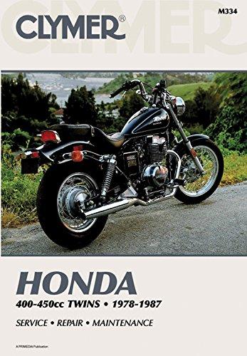 clymer-honda-400-450cc-twins-1978-1987-service-repair-maintenance-clymer-motorcycle