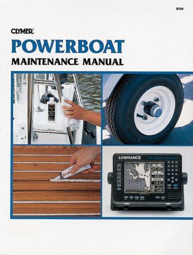 powerboat-maintenance