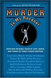 Penzler, Otto: Murder Is My Racquet: Fourteen Original Tales of Love, Death, and Tennis by Today's Great Writers (Original Tennis Mysteries)