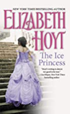 The Ice Princess by Elizabeth Hoyt