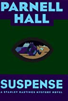 Suspense by Parnell Hall