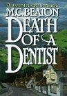 Death of a Dentist av M. C. Beaton