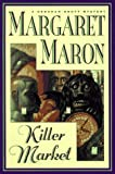 Maron, Margaret: Killer Market
