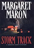 Maron, Margaret: Storm Track