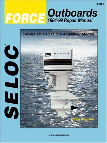force-outboards-all-engines-1984-99-seloc-marine-tune-up-and-repair-manuals