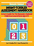 Caballero, Jane A.: Humanics National Infant-Toddler Assessment Handbook: A User's Guide to the Humanics National Child Assessment Form Ages 0-3