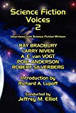 Elliot, Jeffrey M.: Science Fiction Voices #2: Interviews with Science Fiction Writers (No. 2)