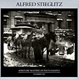 Dorothy Norman: Alfred Stieglitz (Aperture Masters of Photography, No 6)