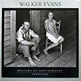 Fonvielle, Lloyd: Walker Evans: Masters of Photography