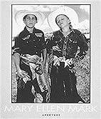 American odyssey, 1963-1999 by Mary Ellen…