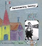 Remembering Georgy : letters from the house…
