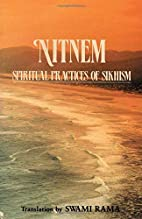 Nitnem : spiritual practices of Sikhism by…