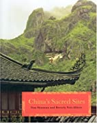 China's Sacred Sites by Professor Nan…