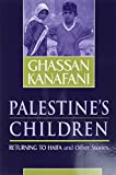 Harlow, Barbara: Palestine&#39;s Children