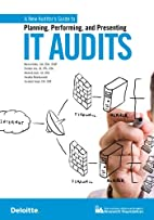 A New Auditor's Guide to Planning,…