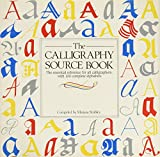 Calligraphy Source Book