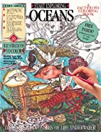 Oceans Coloring Book (Start exploring) by…