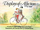 Displays of Affection by Jean-Jacques Sempe