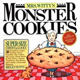 Witty, Helen: Mrs. Witty's Monster Cookies