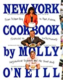 O'Neill, Molly: New York Cookbook