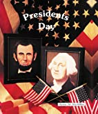 Presidents Day (Best Holiday Books) by…