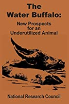 The Water Buffalo: New Prospects for an…