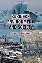 Business, environment, and society : themes…