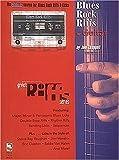 Chappell, Jon: Blues Rock Riffs for Guitar (Play It Like It Is)