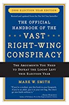The Official Handbook of the Vast Right-wing…