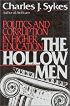 The Hollow Men: Politics and Corruption In…
