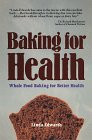 Edwards, Linda: Baking for Health