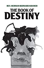 The book of destiny : an open statement of…