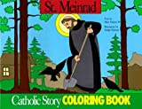 Mary Fabyan Windeatt: St. Meinrad Coloring Book