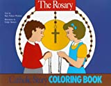 Mary Fabyan Windeatt: The Rosary Coloring Book
