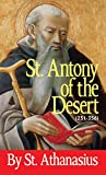 St.Athanasius: St. Anthony of the Desert