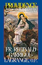 Providence by Reginald Garrigou-Lagrange