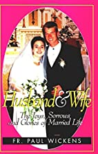 Husband and Wife: The Joys, Sorrows and…